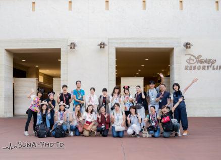 2019年9月東京ディズニーシーご招待企画終了しました