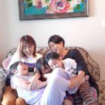 ~こころに贅沢を~ 神戸港を望むホテルで家族の休日
