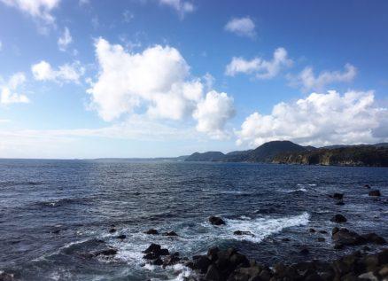 2020.11.12 海と過ごす家族の休日