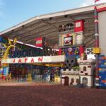 2021年7月 レゴの世界へレッツゴー!